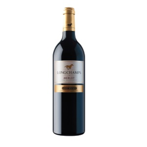 Vino Longchamps Merlot